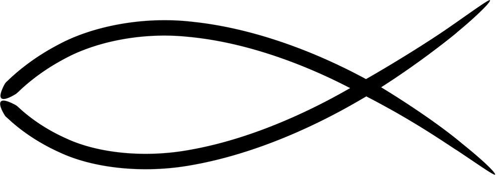 christian-fish-symbol