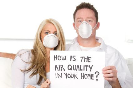 air quality services in greenville sc