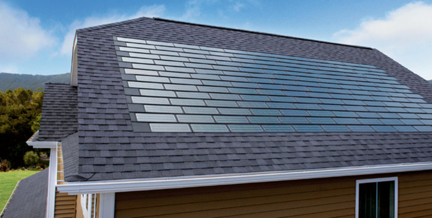 Solar Panel Roof Shingles >> Why Get Solar Roofing Shingles Mike Bryan Carpet Cleaning